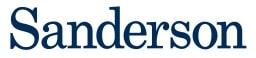 Logo Sanderson