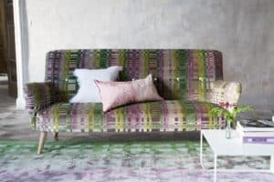 Dekor-und Möbelstoffe