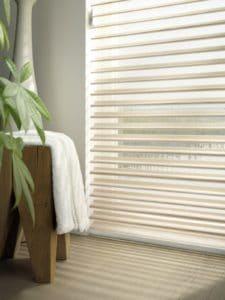 Sonnenschutz und Vorhangtechnik